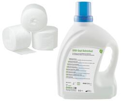 Desinfektion und Reinigung