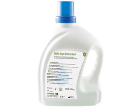 Bohrerbad / Desinfektion / Reinigung