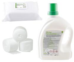 Flächen- und Fußboden / Desinfektion / Reinigung