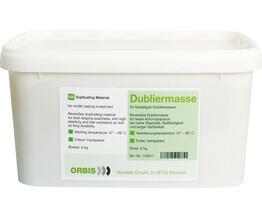 Dubliermassen - Gel