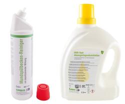 Absauganlagen / Desinfektion / Reinigung