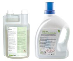 Instrumenten / Desinfektion / Reinigung