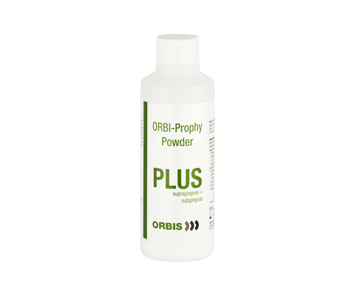 ORBI-Prophy Powder PLUS