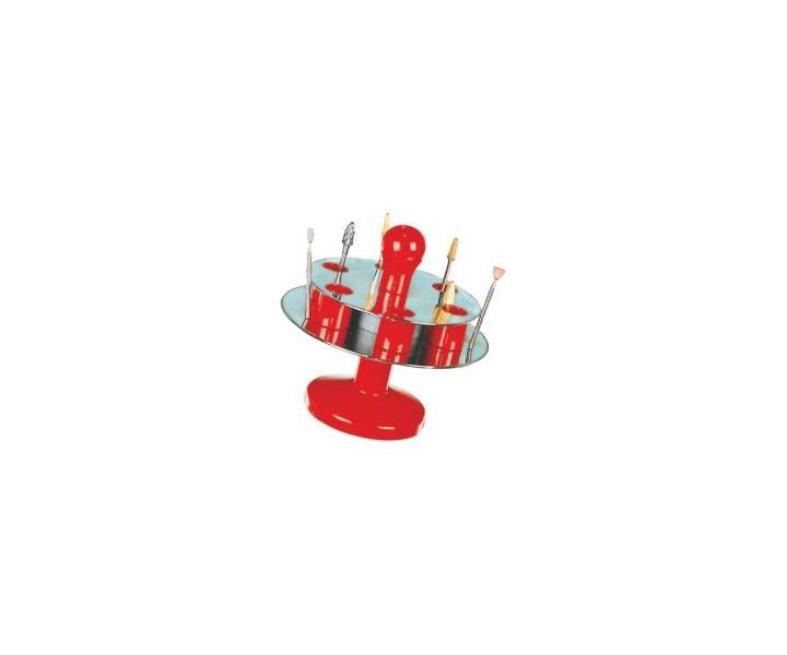 Magnetbohrerständer mit Topf