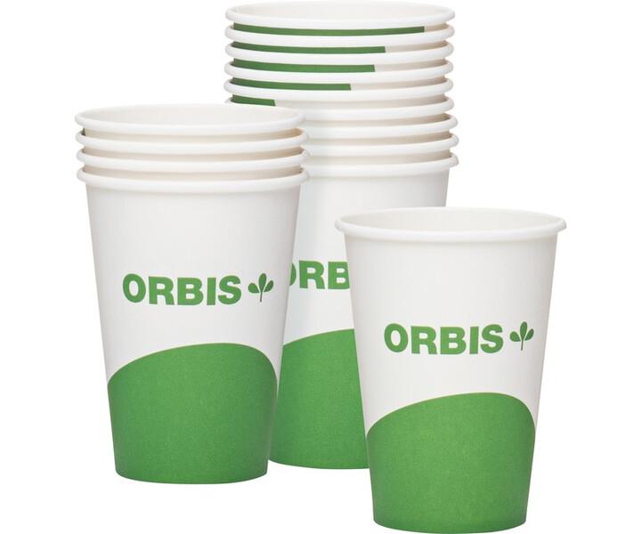 ORBIS-Green Mundspülbecher