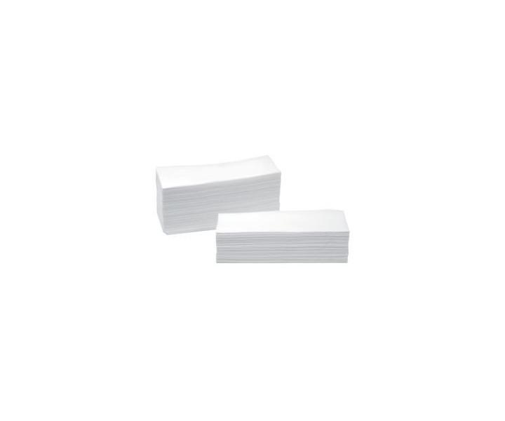 Einmalhandtücher, aus Zellstoff
