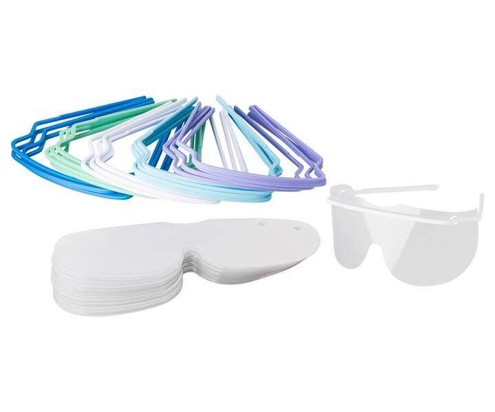 ORBIS Einweg-Schutzbrillen