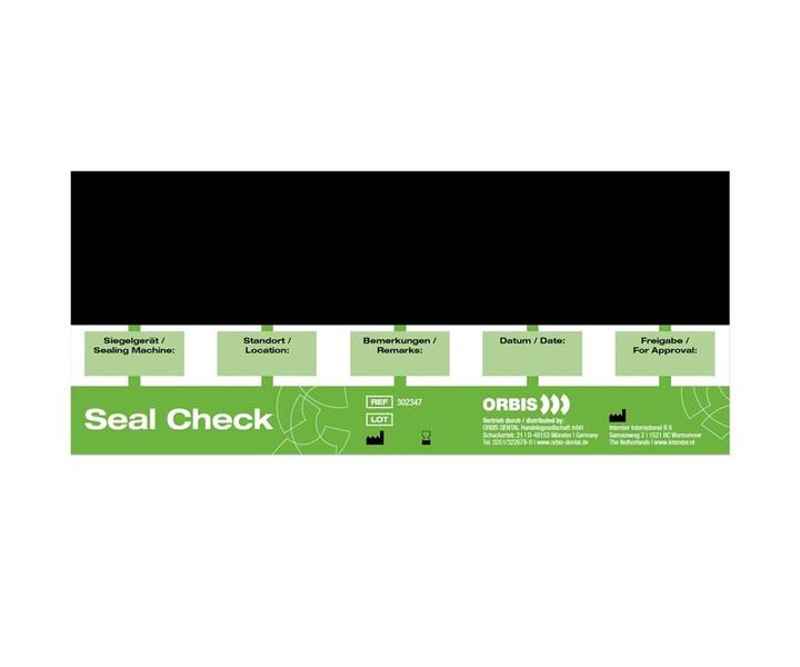 ORBIS Seal Check
