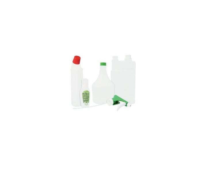 Flaschenzubehör, Leerflaschen
