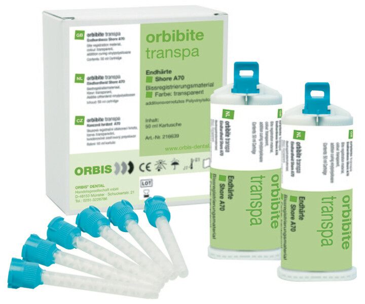 ORBI-Bite transpa