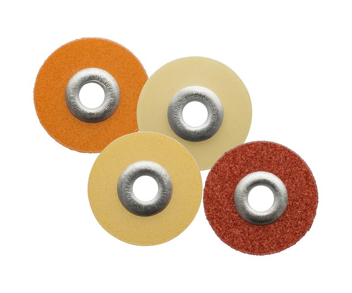 ORBIpol-discs